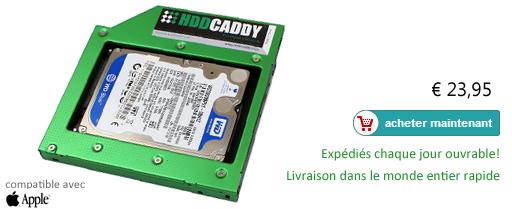 HDD Caddy Asus