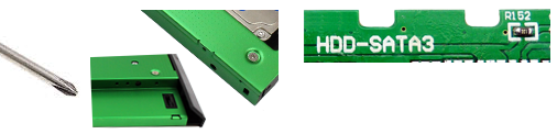 Dell HDD Caddy