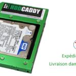 HDD Caddy pour ThinkPad T420, T430, T510, T520, T530, W510, W520, W530, W700, W710 ordinateur portable