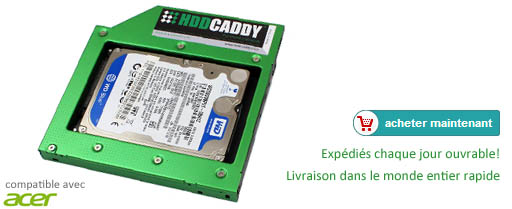 HDD Caddy Asus